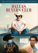 The Matthew McConaughey Collection