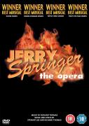 Jerry Springer Opera