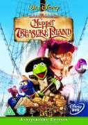 Muppets Treasure Island [Speciale Editie]