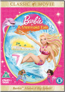 Barbie In A Mermaids Tale