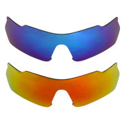 Salice 006 Sports Sunglasses Spare Lens - Mirror
