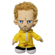 Breaking Bad Jesse Pinkman Hazmat 8 Inch Plush Toy