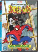 Spectacular Spider-Man - Volume 4