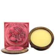 Recharge de savon à raser dur aux extraits de citron vert deTrumpers80 g