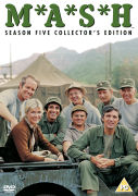 M*A*S*H - Seizoen Five Collectors Editie