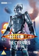Doctor Who - Cybermen Verzameling