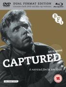 Captured (Dual Format Editie)