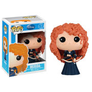 Figura Pop! Vinyl Mérida - Brave (Indomable)