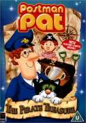 Postman Pat - The Pirate Treasure