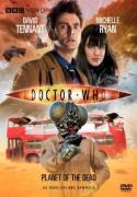 Doctor Who - Planet Of The Dead