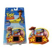 Disney Toystory Woody LCD Game