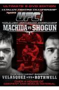 UFC - UFC 104 - Machida Vs Shogun