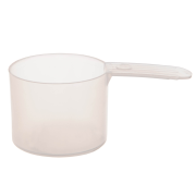 Plastic Scoop (Large) 70cc (70ml)