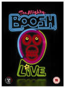 The Mighty Boosh - Live