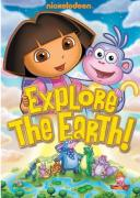 Dora Explorer: Explore Earth