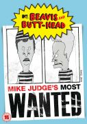 Beavis and Butthead: Most Wanted