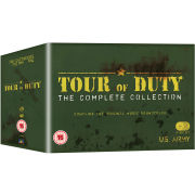 Tour of Duty - Complete Serie