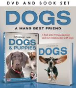 Dogs (Includes Book)