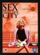 Sex and the City - Seizoen 5