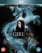 The Girl Trilogie