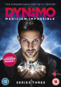 Dynamo: Magician Impossible - Series 3