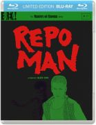 Repo Man [Masters of Cinema]