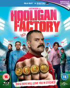 The Hooligan Factory (Bevat UltraViolet Copy)