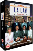 LA Law - Seizoen 1