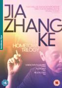 The Jia Zhang-Ke Collection