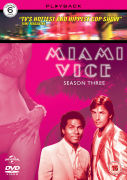 Miami Vice - Seizoen 3