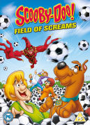 Scooby Doo: World Cup
