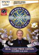Who Wants To Be A Millionaire - Real Cash Prize Editie