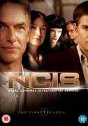 NCIS - Seizoen 1 - Compleet [Repackaged]