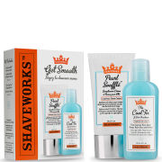 Shaveworks Get Smooth Duo zestaw do golenia