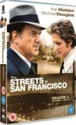 Streets Of San Francisco - Series 1