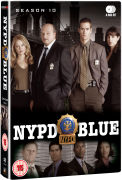 NYPD Blue - Season 10