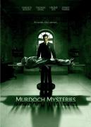 Murdoch Mysteries - Series 1