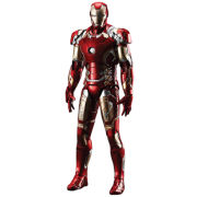 Dragon Action Heroes Marvel Avengers Age of Ultron Iron Man MK 43 1:9 scale Pose Vignette