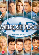 Melrose Place - Complete Season 1 [Repackaged]
