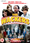 The Wackers - The Complete Series
