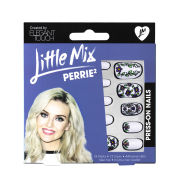 Elegant Touch Little Mix Nails - Perrie 2