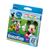 Vtech InnoTab  - Mickey Mouse Club House