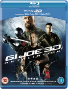 G.I Joe: Retaliation 3D (Includes 2D Version)