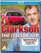 Clarkson: Italian Job