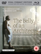 Belly of an Architect [Blu-Ray en DVD]