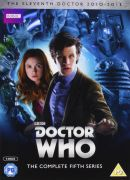 Doctor Who: The Complete Series 5 (Repack)