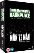 Garth Marenghi/Man To Man With Dean Learner [Box Set]
