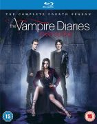 The Vampire Diaries - Season 4