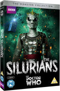 Doctor Who: Monster Verzameling - Silurians
