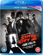 Sin City 2: A Dame To Kill For (Includes UltraViolet Copy)